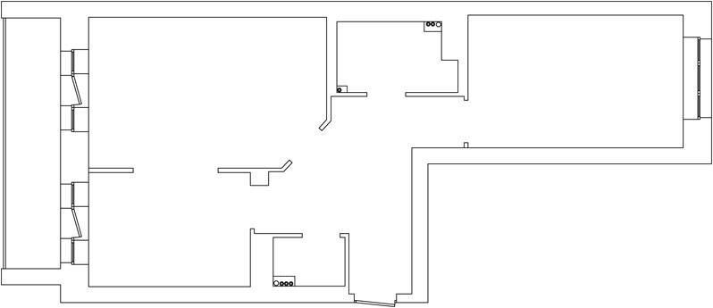Ремонт 2х комнатной квартиры по шагам идеи ремонта фото