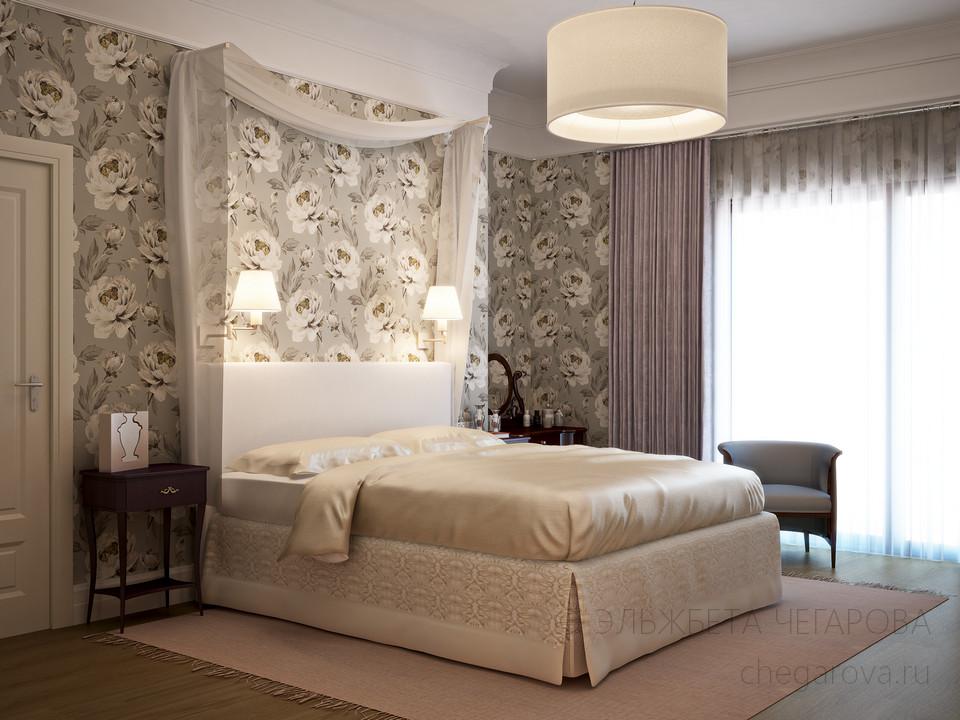 Дизайн дома 65 кв